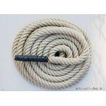 ropes - cordage