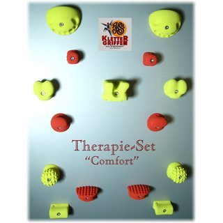Therapie Set Deluxe Blau