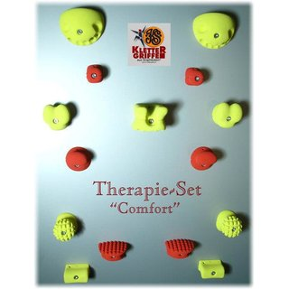 Therapie-Set Comfort 15-teilig Orange